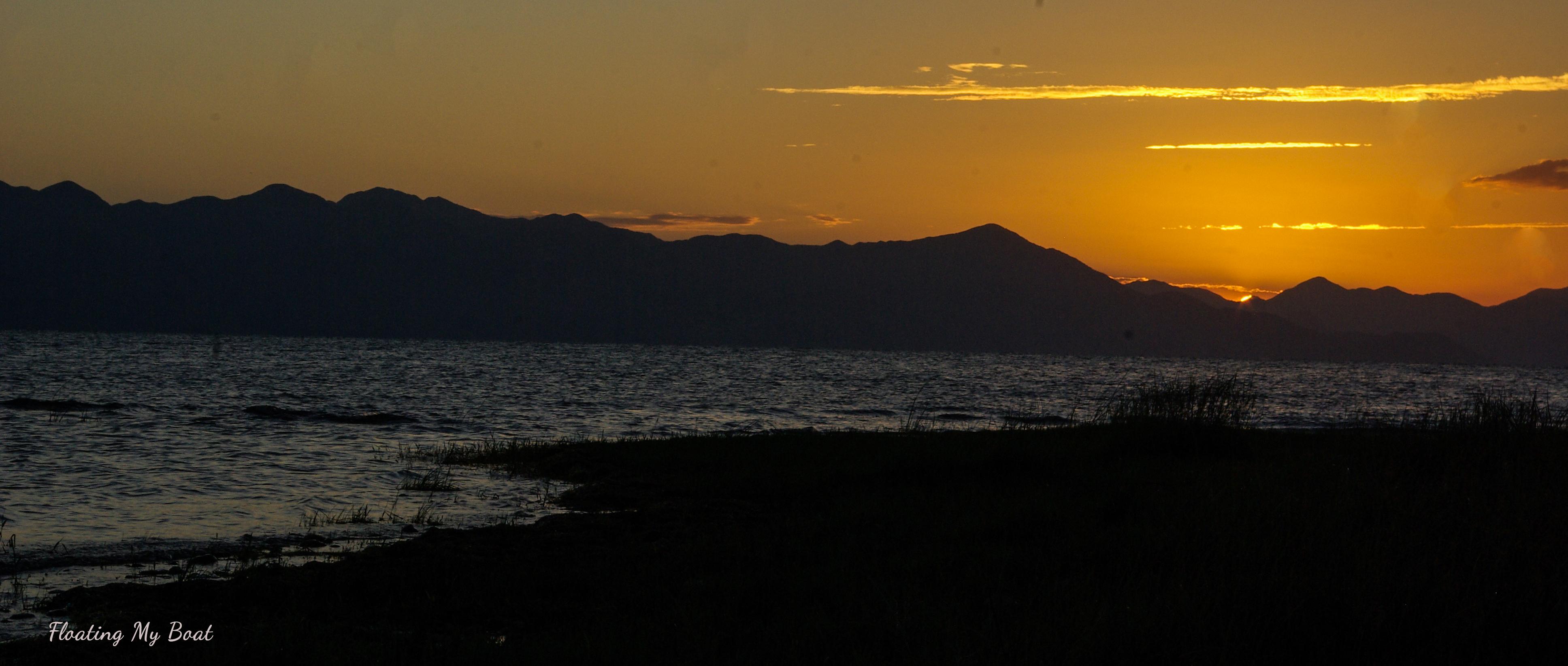 Lake Skadar, Lake Shkodër, Shkodra