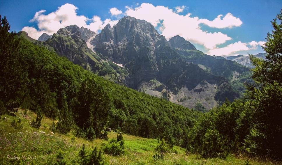 peaks of balkans trail