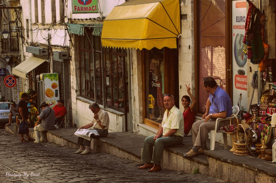 Things to do in Gjirokastër