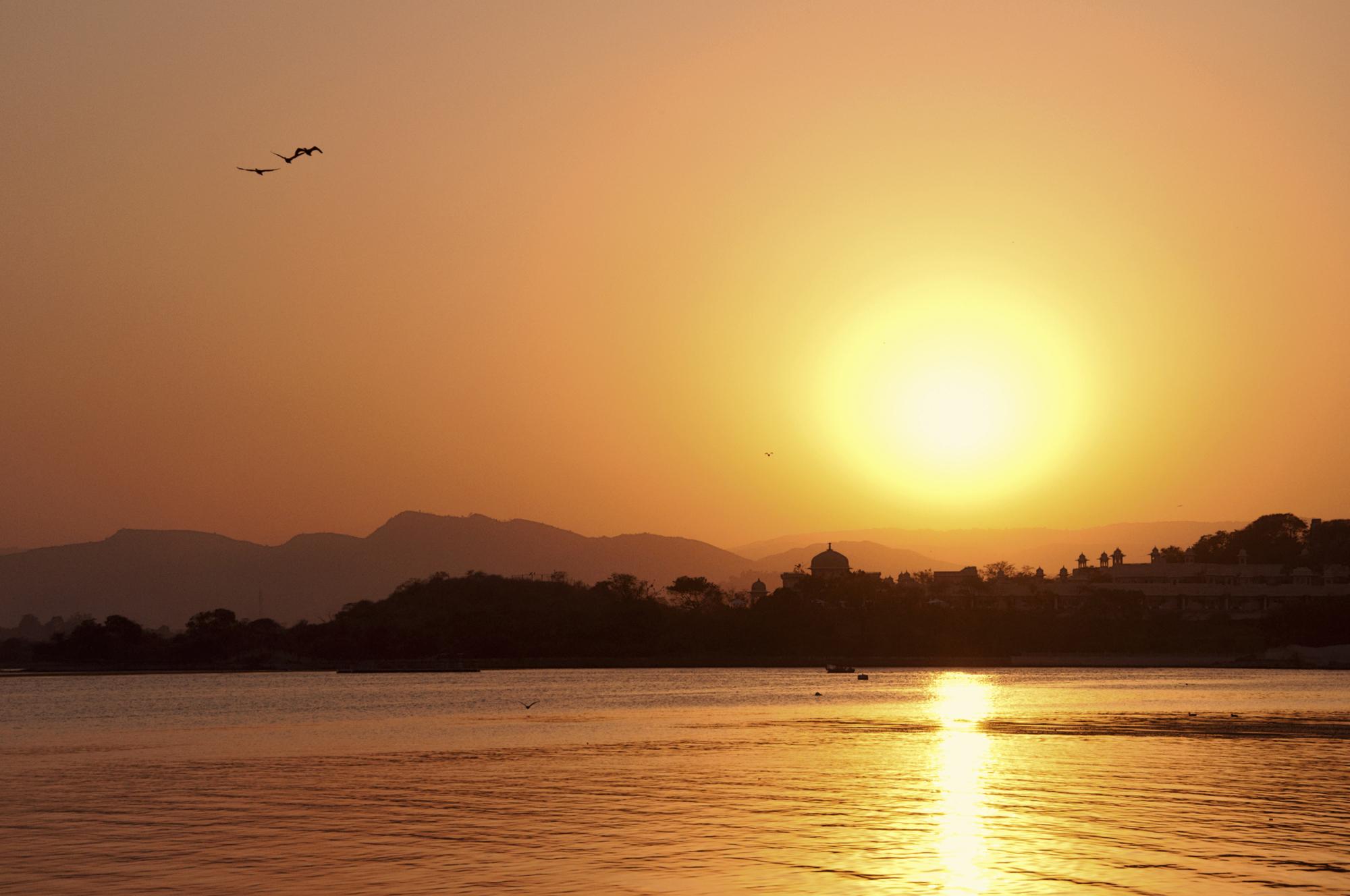 India, Udaipur