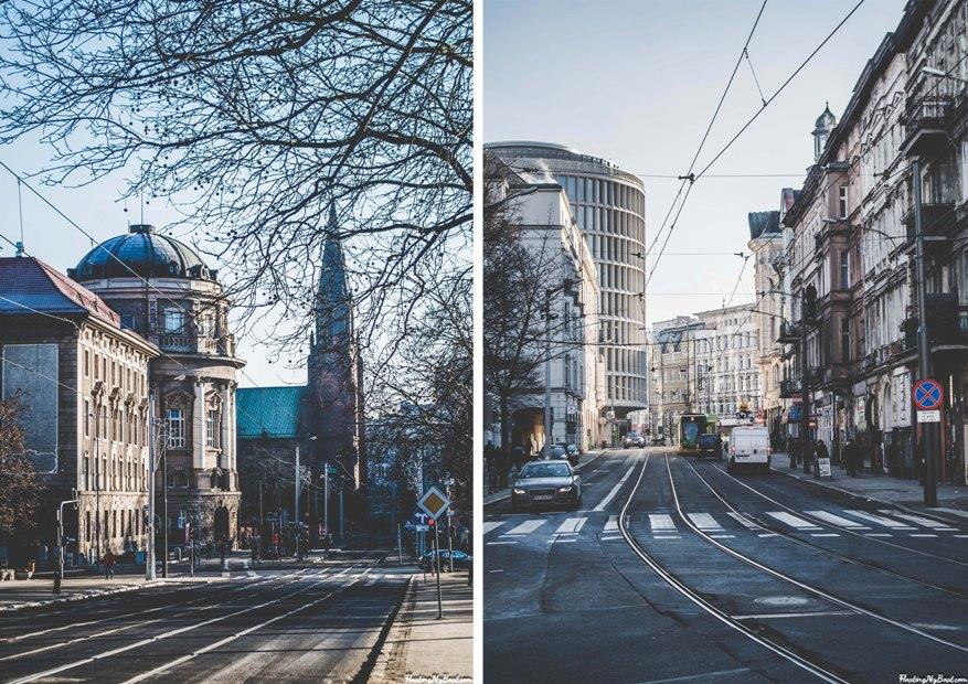 Poznań, Fredry