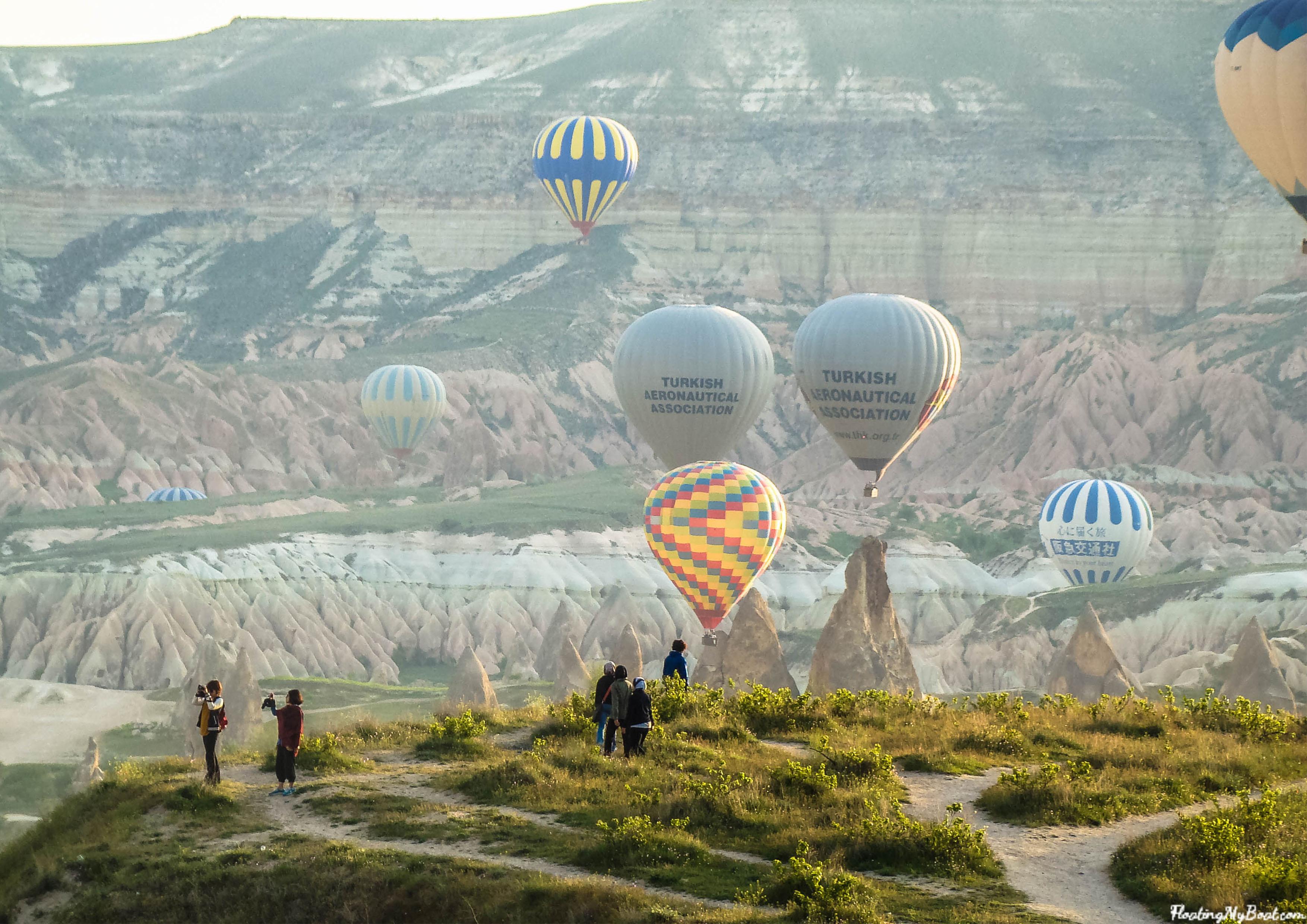 długi-weekend-majowy-Kapadocja-wschod-slonca-balony