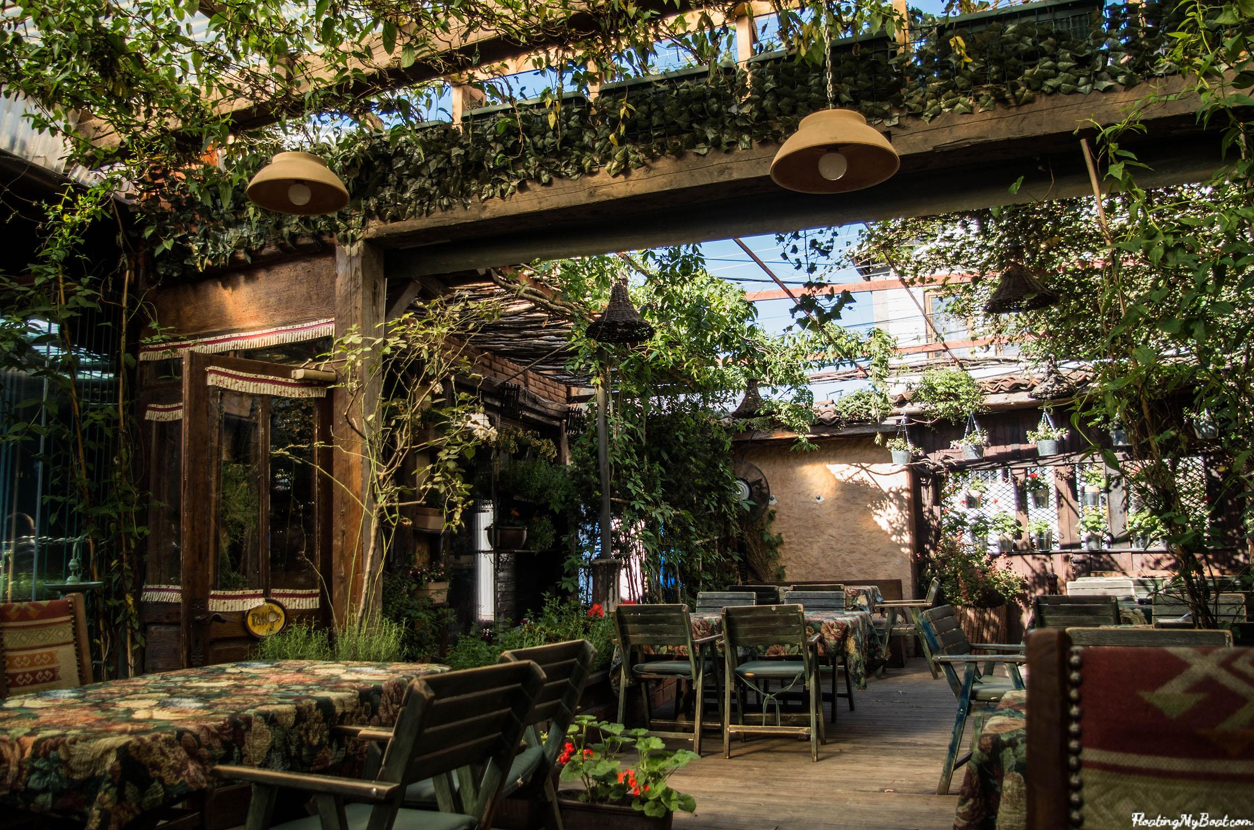 the best cafe in pristina liburnia
