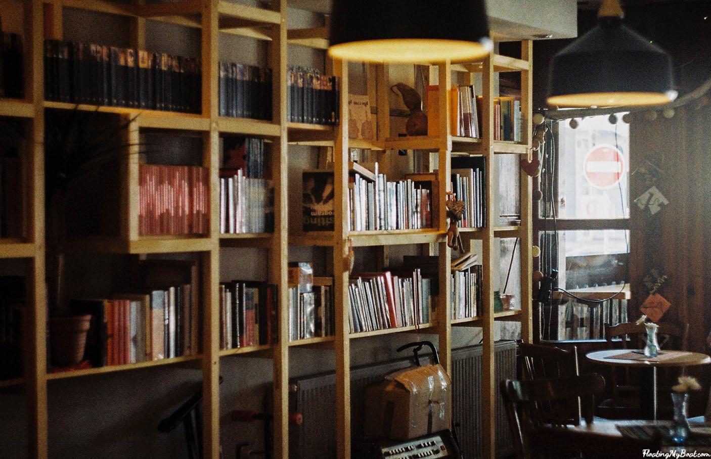 the best cafe pristina dit-e-nat