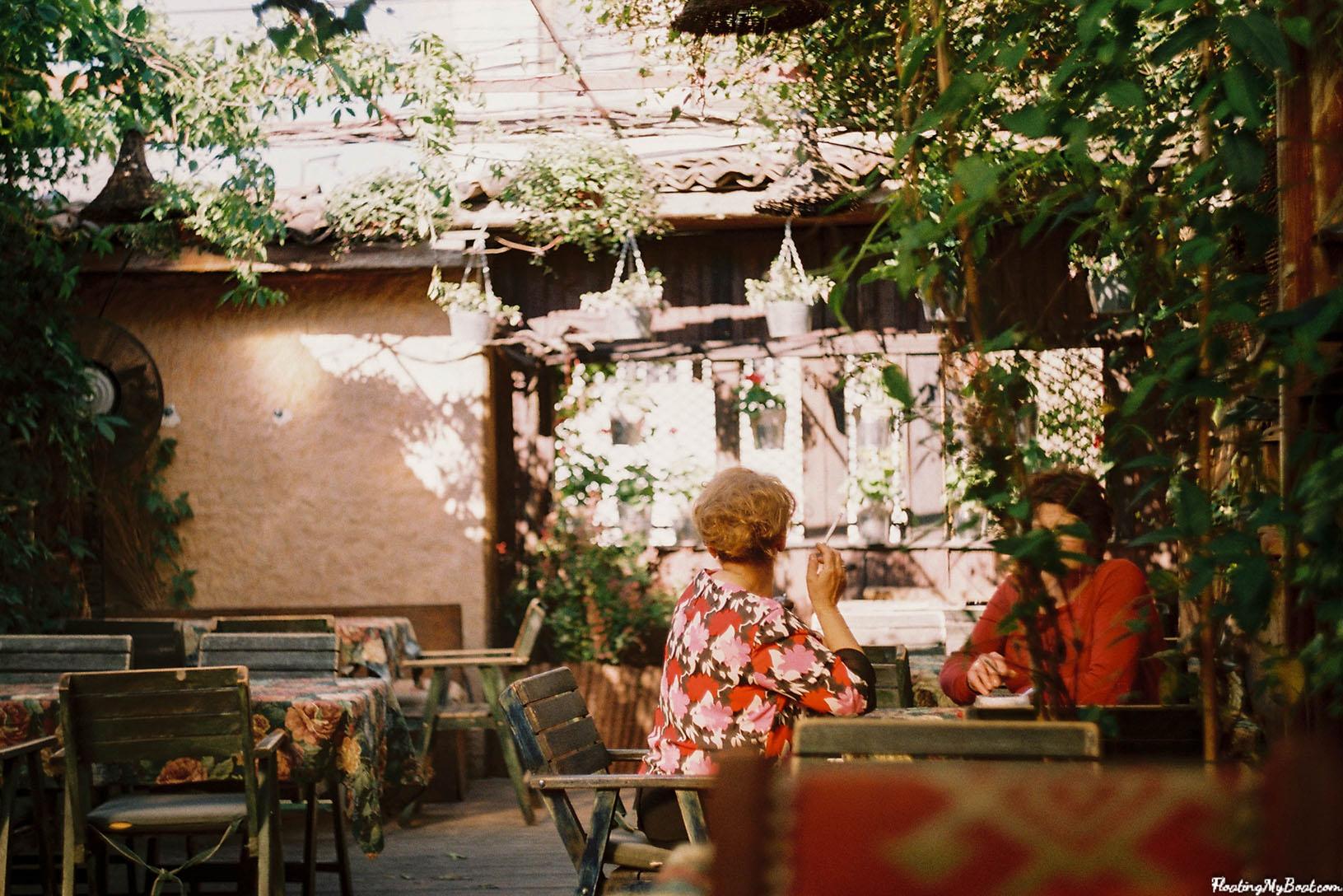 the best cafe pristina liburnia care