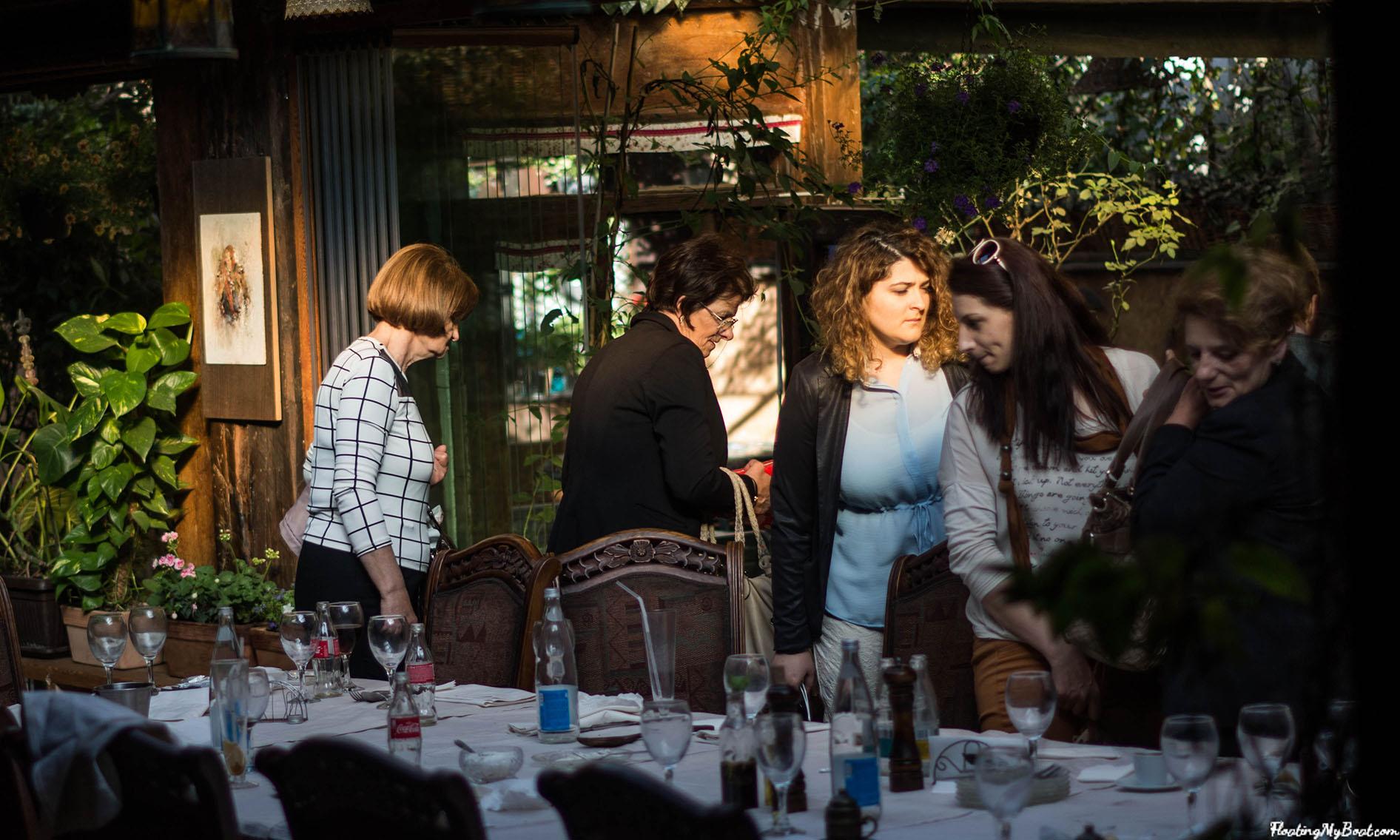 the best cafe pristina liburnia family