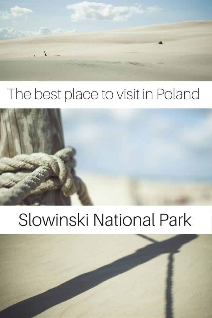best-place-visit-poland-slowinski-national-park
