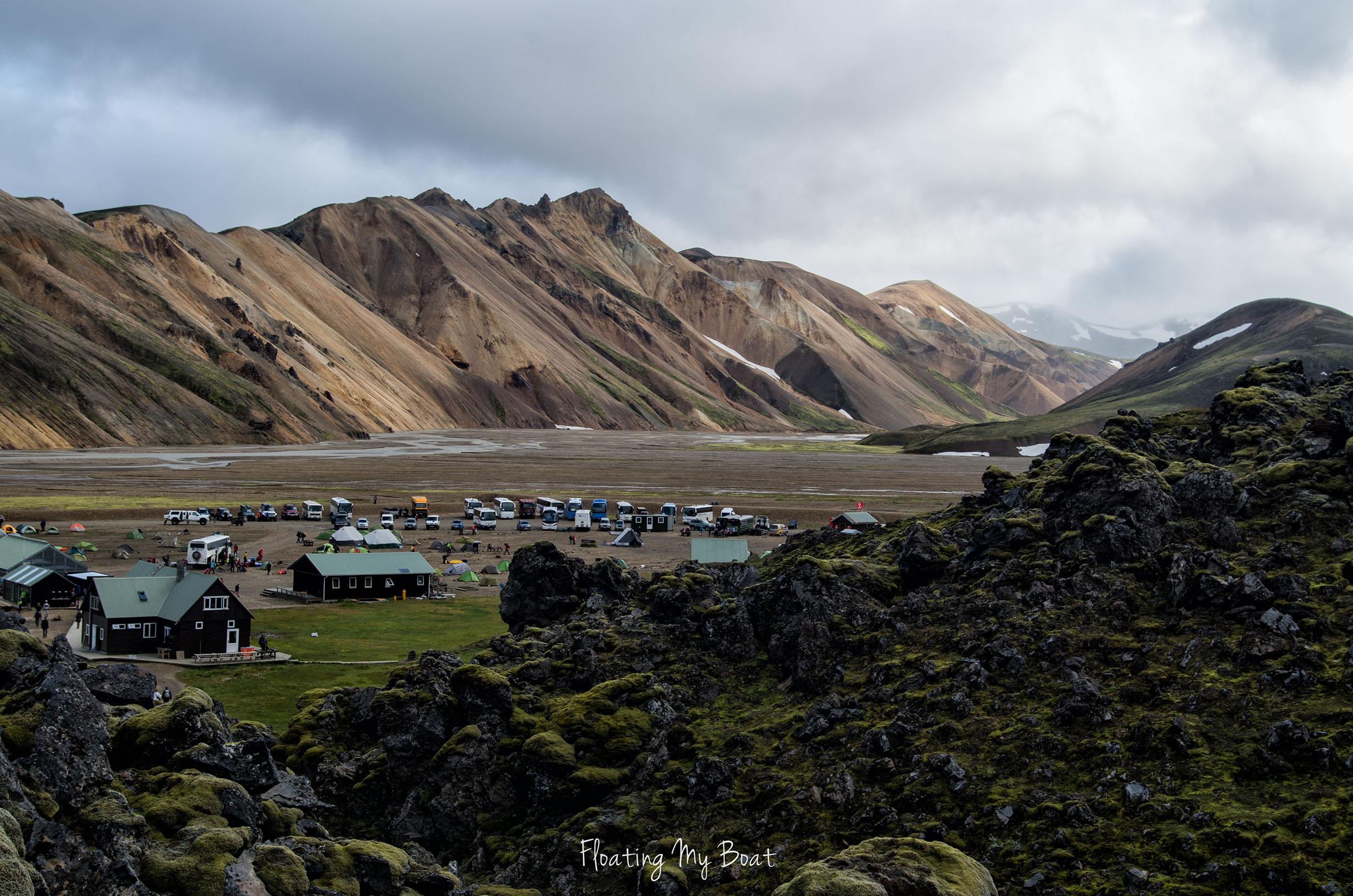 campsite-landmannalaugar-iceland