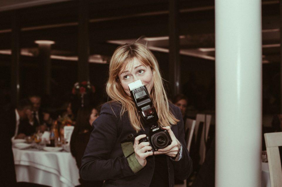 Jak zostałam fotografem ślubnym