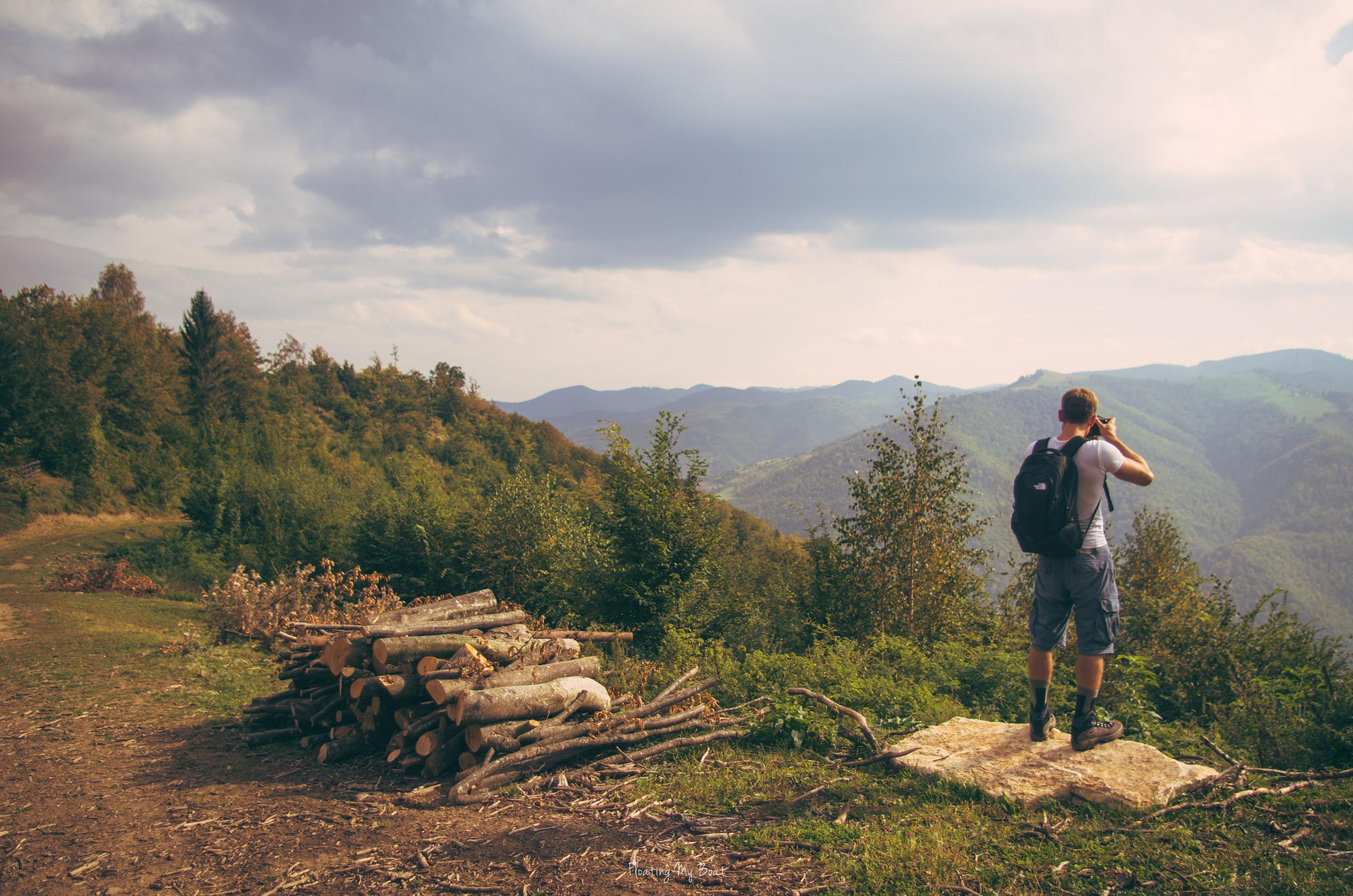 trekking-kluż-jezioro-tarnita-rumunia
