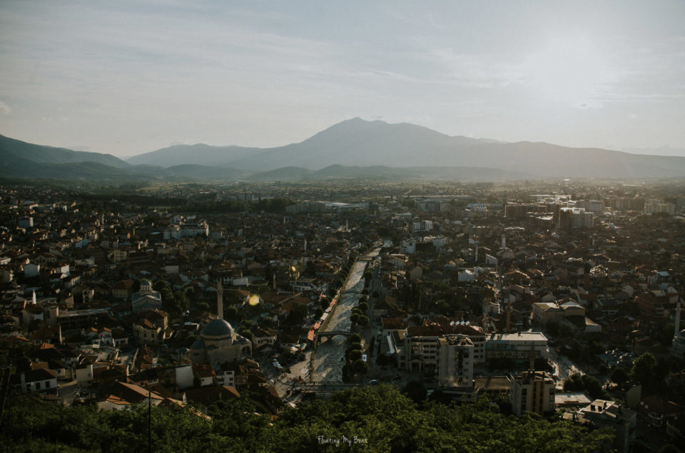 Co zobaczyć w Prizren w Kosowie? Przewodnik niepoprawny.