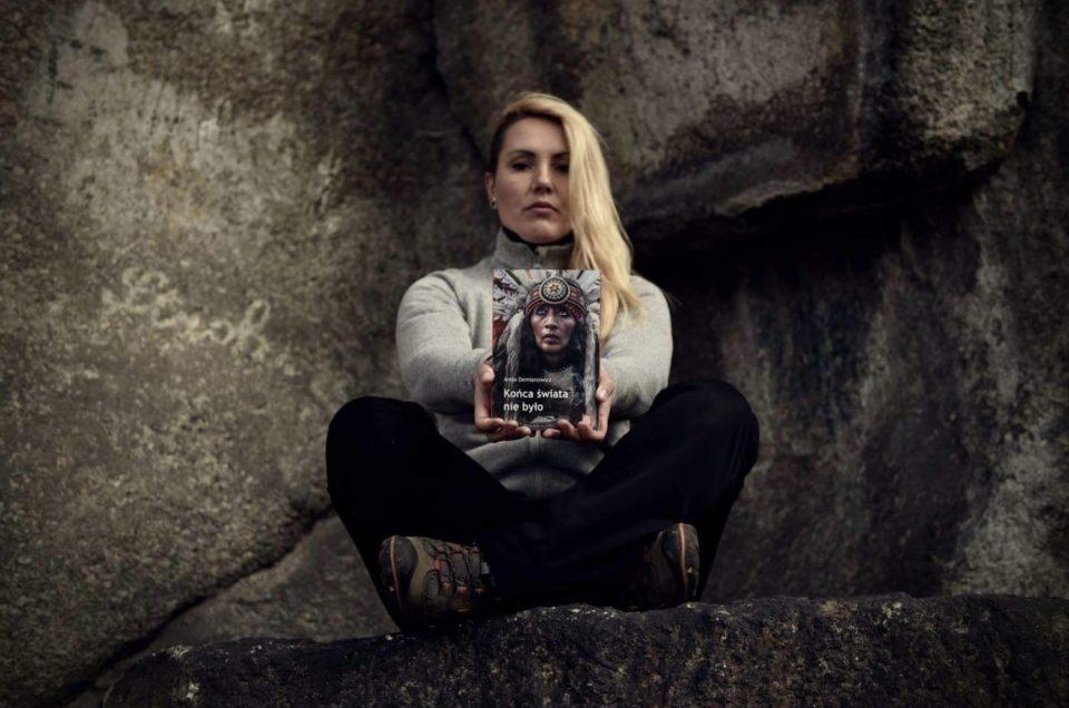 """""""Końca świata nie było"""" Anity Demianowicz – najbardziej inspirująca książka podróżnicza"""