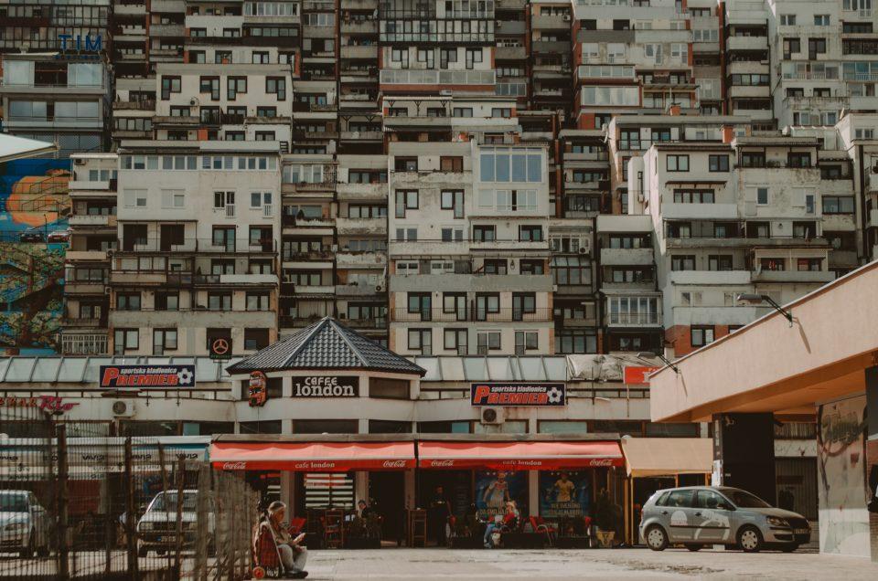 Urbex, koty, minarety, czyli tydzień w Bośni i Hercegowinie