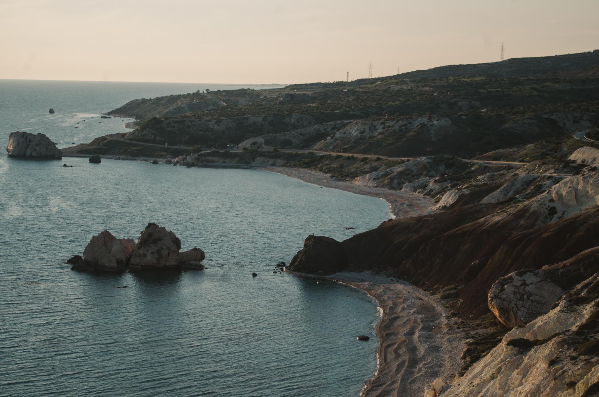skała-afrodyty-cypr-atrakcje