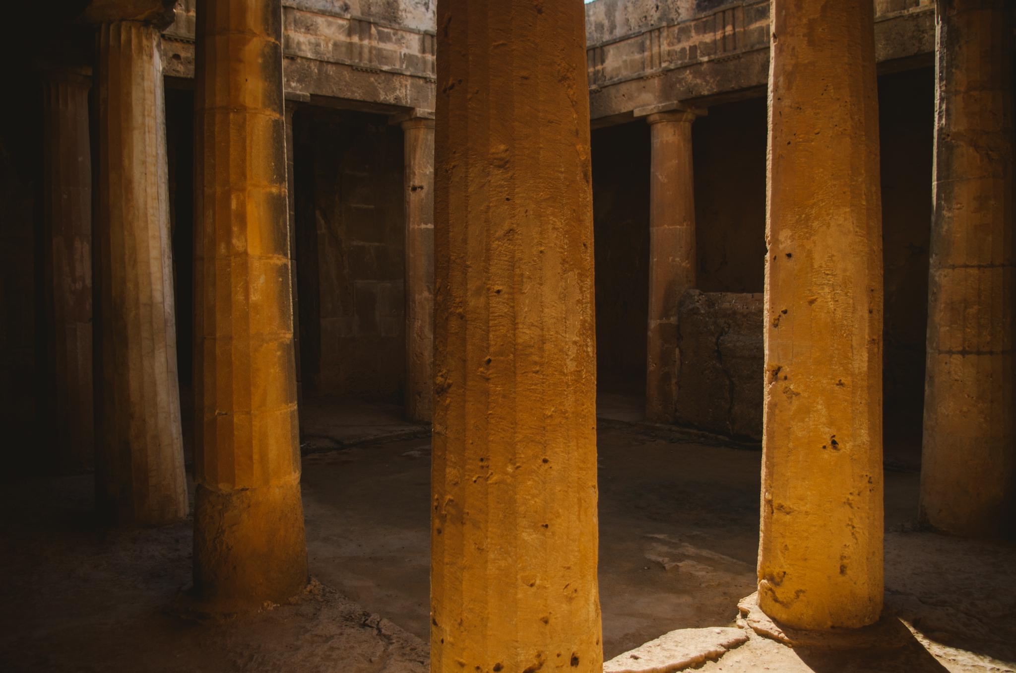 grobowce-królewskie-cypr