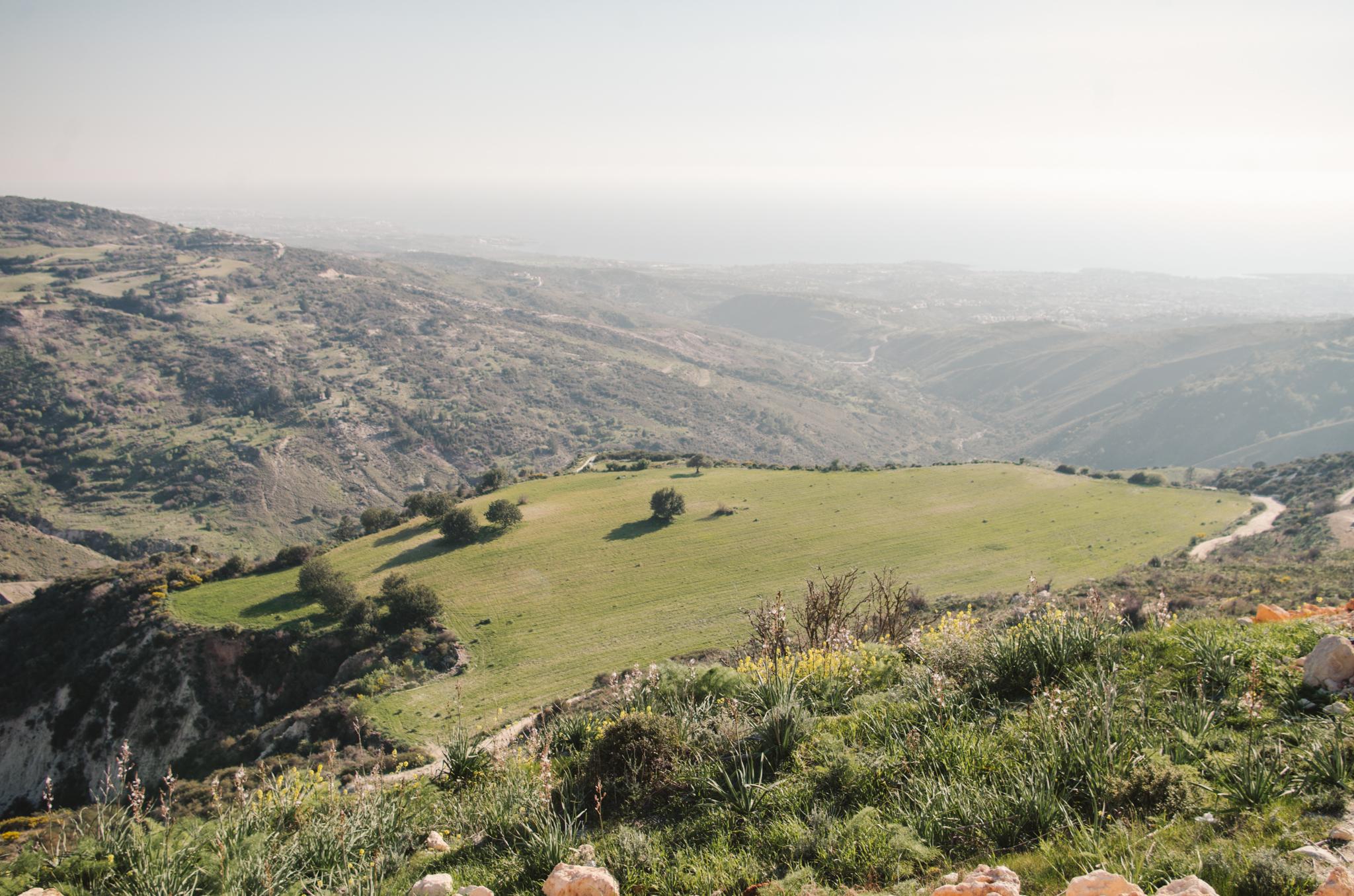 półwysep-akamas-cypr-co-zobaczyć