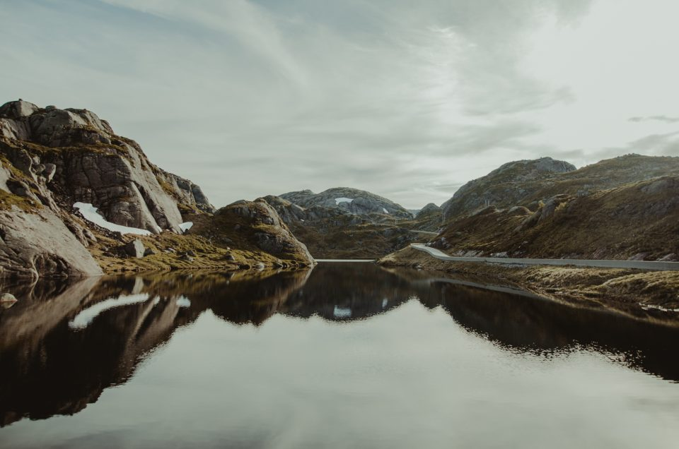 Hiking Kjerag and road trip on Suleskard plateau in Norway