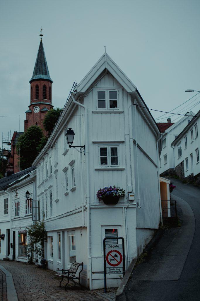 Tvedestrand-księgarnie-ciekawe-miejsca-norwegia