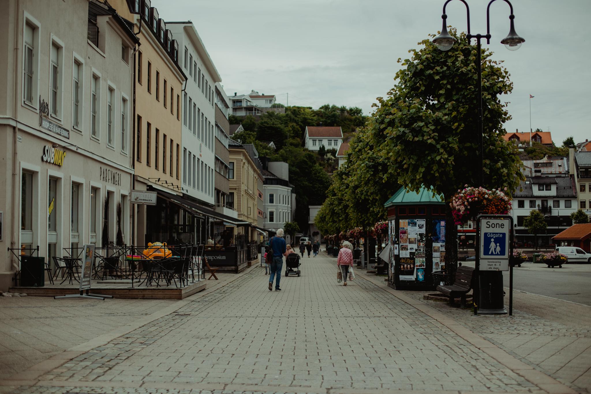 Arendal-norwegia-ciekawe-miejsca