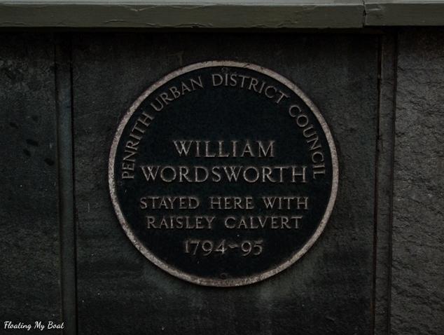 Lake Poets, wordsworth, penrith, cumbria