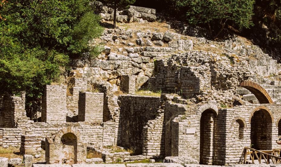 Butrint UNESCO